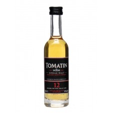 Tomatin Single Malt 12 Jahre