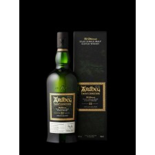 Ardbeg Twenty Something 22y