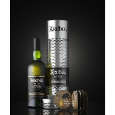 Ardbeg An Oa Smoker Edition BBQ