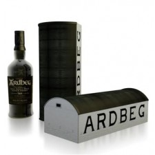 Ardbeg Edition Warehouse Destillery