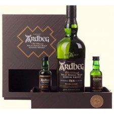 Ardbeg Exploration Set
