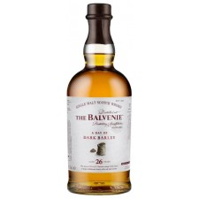 Balvenie Day of dark Barley 26 Jahre