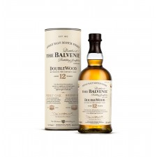 Balvenie Old Double Wood 12 years
