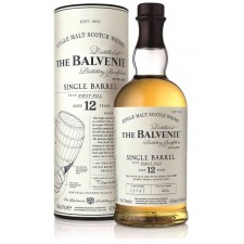 Balvenie Old Single Barrel 12 years