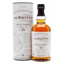 Balvenie 15 years Single Barrel Sherry Cask