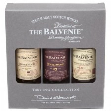 Balvenie Single Malt Tasting