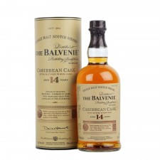 Balvenie Old Caribbean Cask 14 years