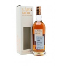 Ben Nevis peated 2015 - 2021 6 years Càrn Mòr (CM) - Strictly Limited Edition