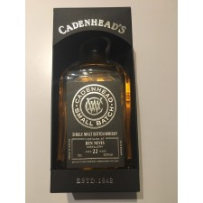 Ben Nevis 22 Year Old 1992 Small Batch Cadenhead's