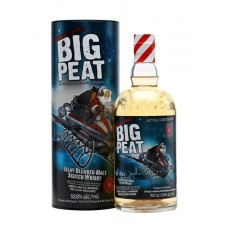 Big Peat Christmas Edition 2015