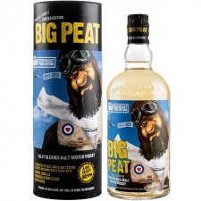 Big Peat RAF Edition