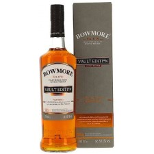 Bowmore Vault Edition 2nd Release