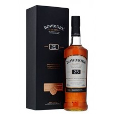 Bowmore 25 years