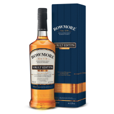 Bowmore Vault Edition No.1 Atlantic Sea Salt