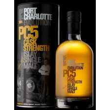 Bruichladdich Port Charlotte PC5 Evolution