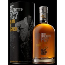 Bruichladdich Port Charlotte PC7 Sin An Doigh Ileach