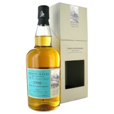 Bunnahabhain 26 Jahre The Ice Cream Shake 1990 Wemyss Malts
