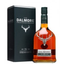 Dalmore 15 Years Single Malt Whisky