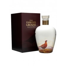 Famous Grouse Celebration Blend - Ceramic Decanter