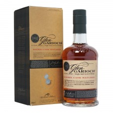 Glen Garioch 15 Years Sherry Cask Matured