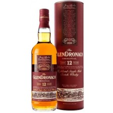 Glendronach 12 years Original Double Cask