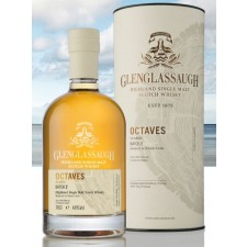Glenglassaugh Octaves Classic Batch 2 2018
