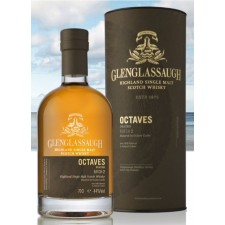 Glenglassaugh Octaves Peated 2018 Batch 2