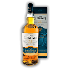 Glenlivet Triple Cask Matured White Oak Reserve