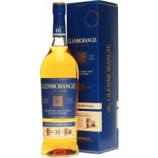 Glenmorangie Tribute Limited Edition