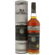 Glenrothes 15 Years Old Particular The Midnight Series