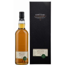 Glenrothes Sherry Adelphi Cask Strength 25 year
