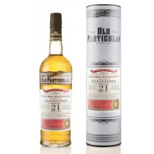 Glenrothes 21 Years Old Particular 1996