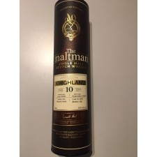 A Highland Clynelish 10 yo The Maltman