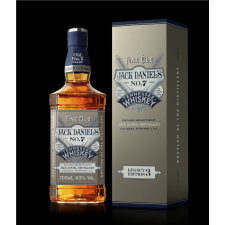 Jack Daniel's Old No. 7 Legacy Edition 3