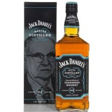 Jack Daniel's Master Distiller Series Limited Edition 4 70 cl