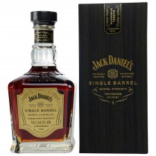 Jack Daniel's Single Barrel strength