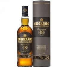 Knockando 18 yo Slow Matured 1998