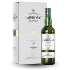 Laphroaig The Ian Hunter Story 30 Years Old Book 2