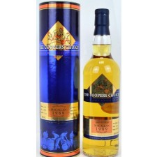 Macallan 25 Year Old 1989 Coopers Choice Cask 9325