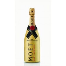 Moët & Chandon Brut Diamond Suit Gold 75 cl
