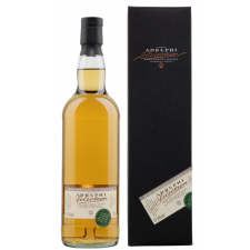 Mortlach 17 yo 2003 Adelphi Cask Strength