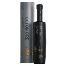 Bruichladdich Octomore 12.2 The Impossible Equation