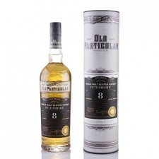 Octomore 8 Year 2011 Old Particular Douglas Laing