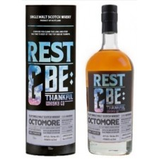 Octomore 7 yo 2007 Bottled 2015 Sauternes Cask Rest & Be Thankful