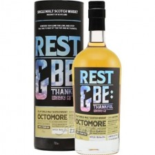 Octomore 6 Jahre 2007 Sauterne Cask Rest & Be Thankful