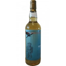 Octomore Joint Bottling Acla Selection