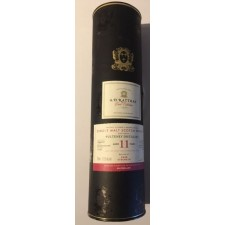 Old Pulteney 2007 A.D. Rattray 11 Jahre Single Cask