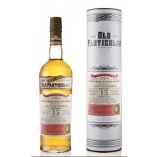 Glenrothes 15 Years Old Particular 2004