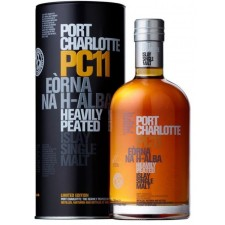 Bruichladdich Port Charlotte PC11