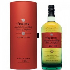 Singleton of Dufftown 28 Years 2013